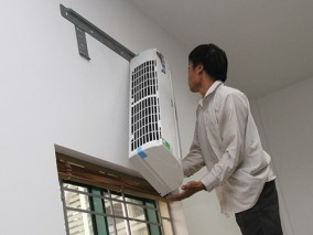 Dịch vụ lắp đặt điều hòa chuyên nghiệp tại Thanh Hóa