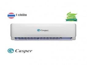 Điều hòa Casper 1 chiều 18000Btu EC-18TL22