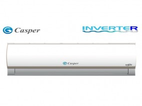 ĐIỀU HÒA CASPER INVERTER 1 CHIỀU 18000BTU IC-18TL33