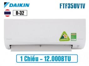 ĐIỀU HÒA DAIKIN 12000BTU 1 CHIỀU FTF35UV1V